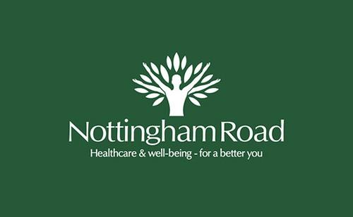 Nottingham Road logotipo