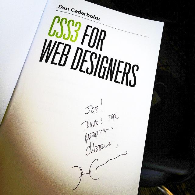 Referencias y libros CSS3