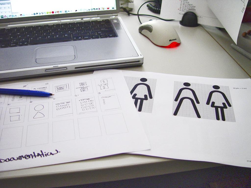 Documentación proceso Diseño