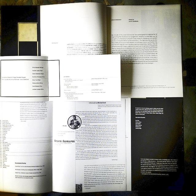 Diseño y Maquetación Editorial