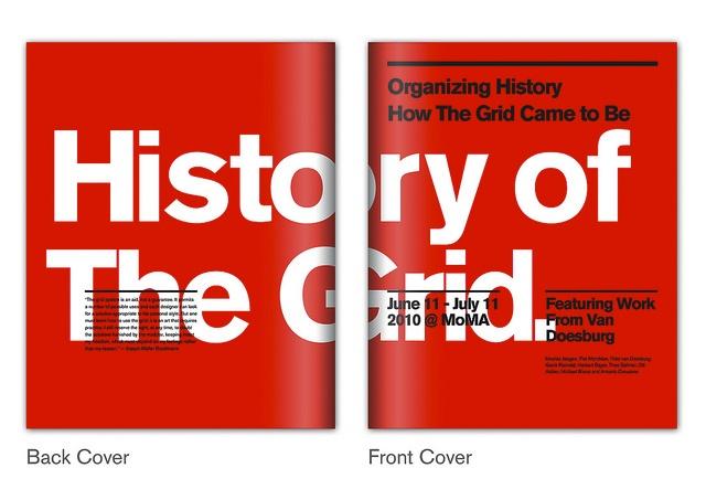 Reticula diseño editorial