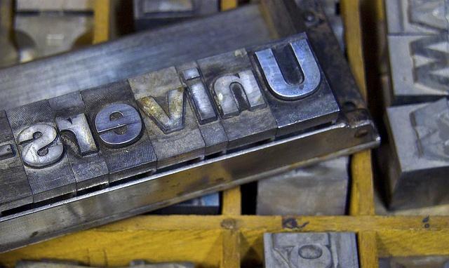 Diseño Tipográfico Escuela Suiza
