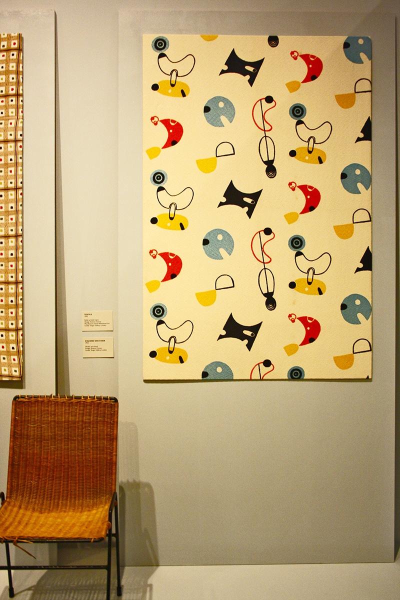 Muestra diseño London Design Museum imagen