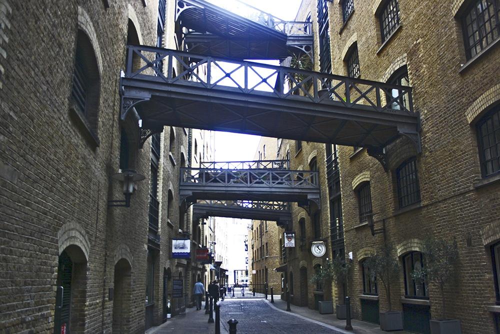 London Design Museum instalaciones imagen